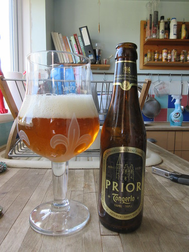 Tongerlo Prior Tripel 9