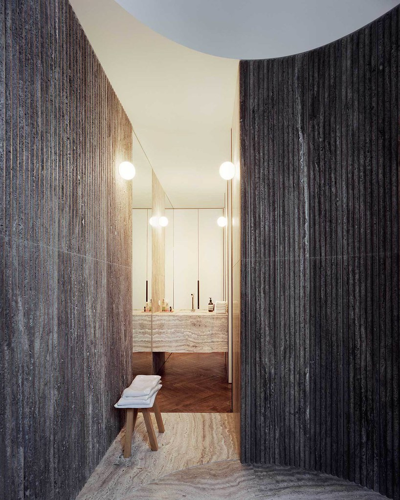Aristocrat apartment B in Berlin by Thomas Kröger Sundeno_06