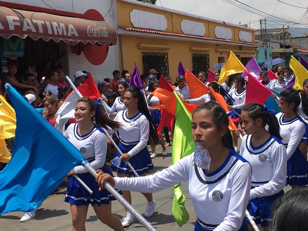 Feria inaugural de La Cruz 2017