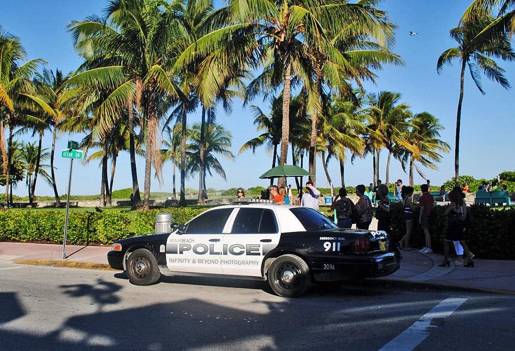Miami Beach Police Forum