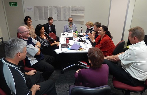 Group Discussion -  Flipped Learning | by mikecogh