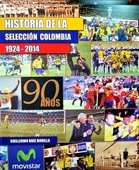 Historia de la Selección Colombia, Guillermo Ruiz Bonilla