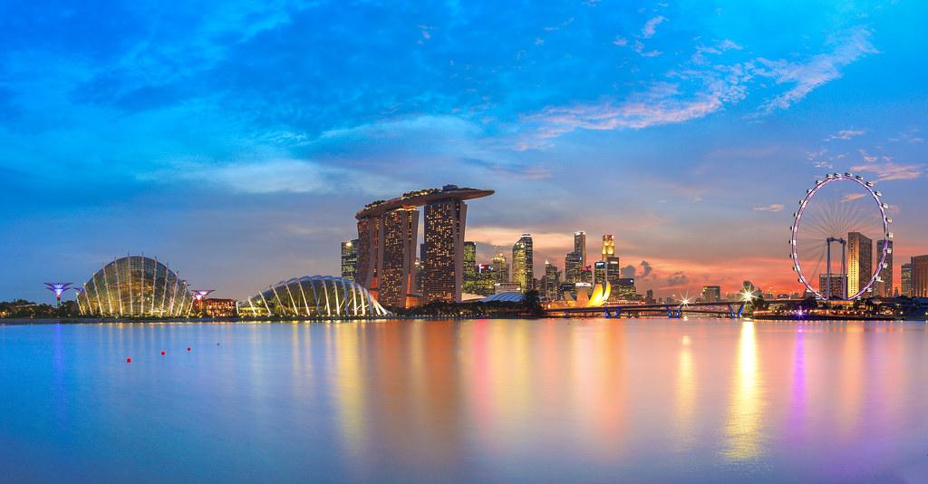 Fantastic Singapore