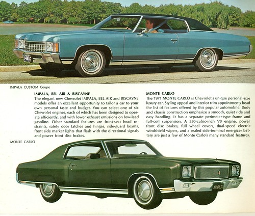 1969 Chevrolet Caprice for Sale on ClassicCarscom
