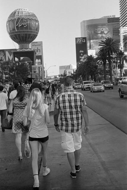 Las Vegas Snap.