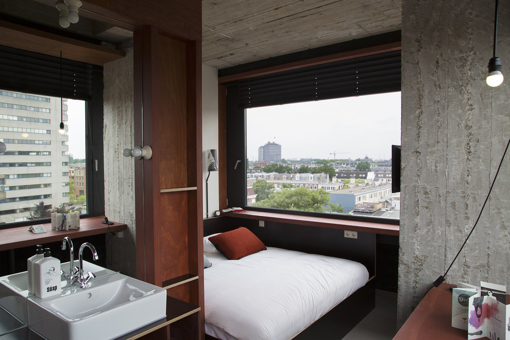 Hotel Jobs Amsterdam