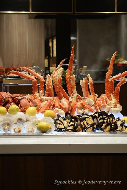 6.Lemon Garden Buffet @ Shangri-La Hotel KL