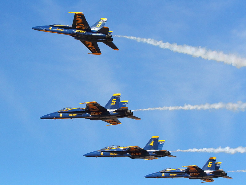 IMG_7701 Blue Angels, NAF El Centro Air Show