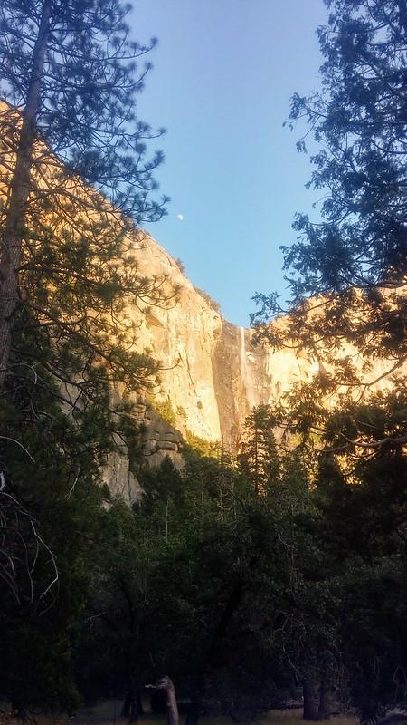 Долина Йосемите
