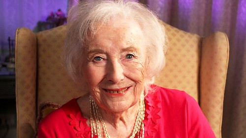 Dame Vera Lynn: Happy 100th Birthday!