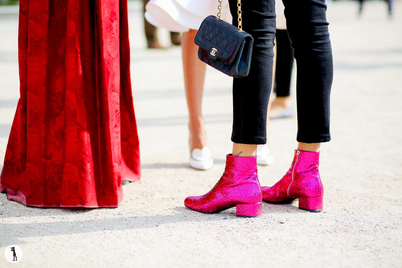 Close-up - Paris fashion week RDT SS15 (1)