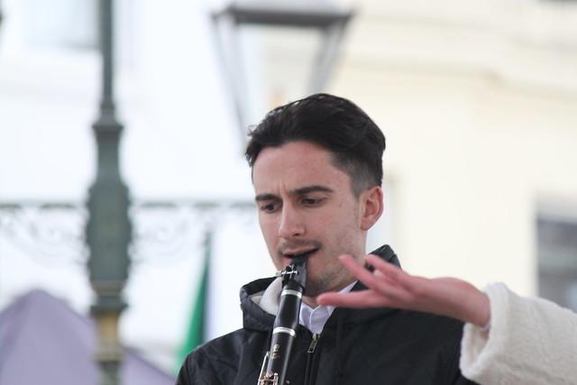 Horsham Piazza Italia 2017
