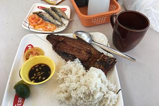 Puerto Galera - Breakfast