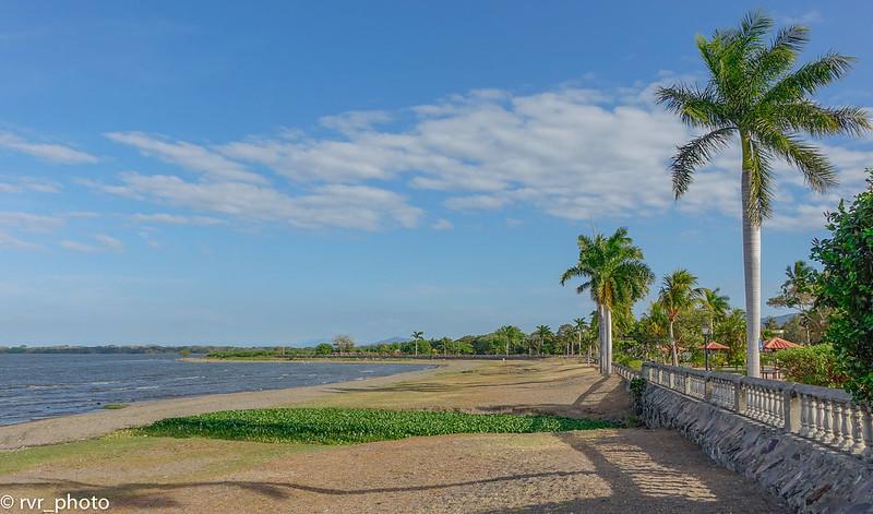 El Malecón de Granada, Nicaragua
