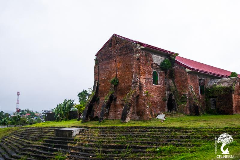 San Antonio de Galicia Church