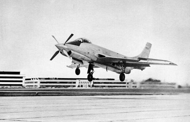 McDonnell XF-88B