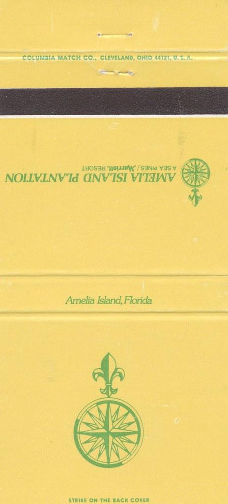 Amelia Island Plantation - Amelia Island, Florida