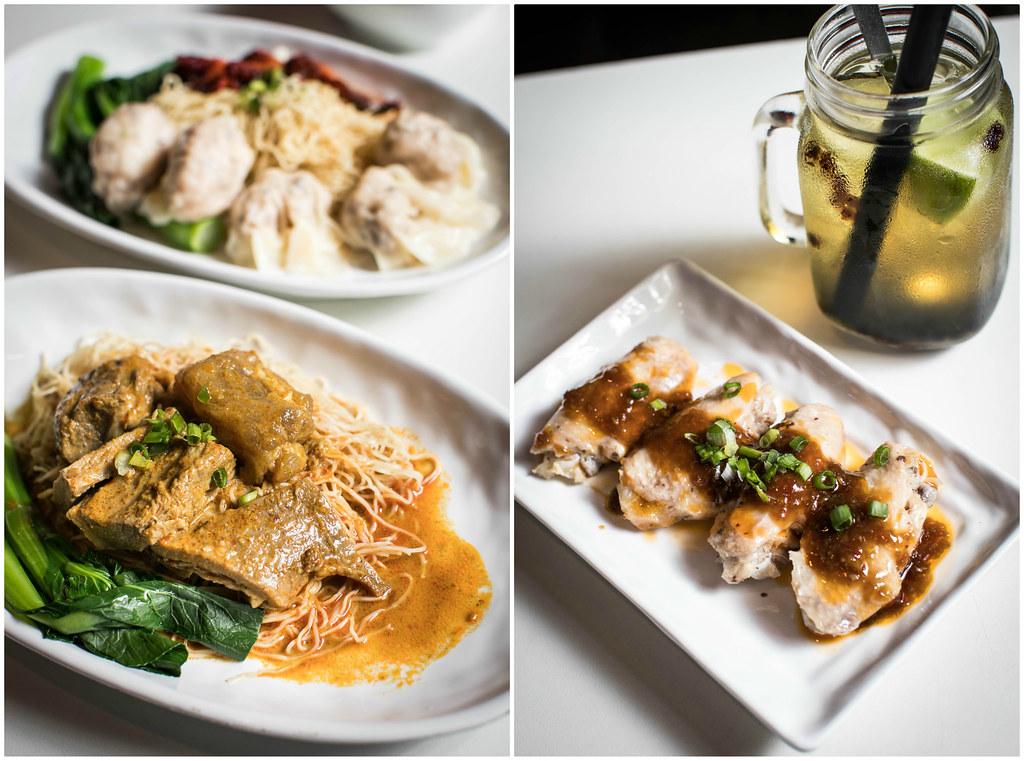 Jem Restaurants: Hong Kong Sheng Kee Dessert