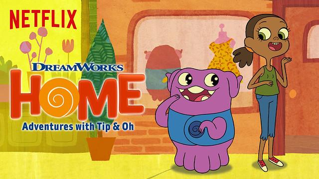 Home on Netflix