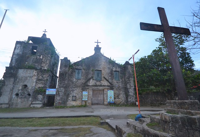 capul church capul island