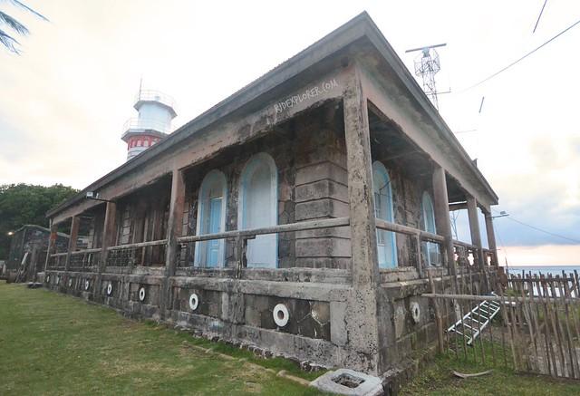 capul island lighthouse