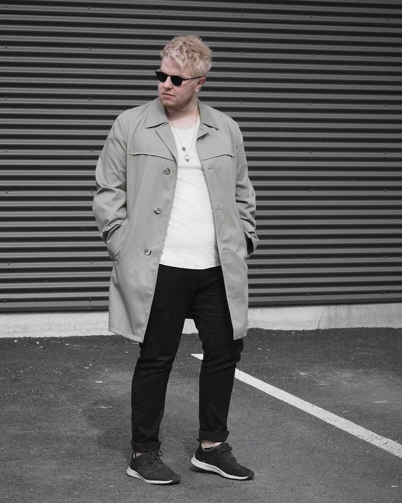 Fashion by Sami-Petteri plus size guy