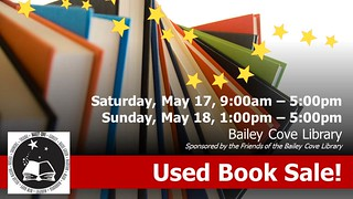 BAI Slide Show for Digital Viewer --  FOL Booksale 05 2014 | by Huntsville Madison County Public Library
