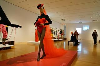 Runway of Love Patrick Kelly Philadelphia Museum of Art ...