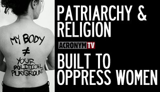 atv religion women | by punk_patriot411