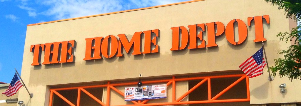 Home Depot"