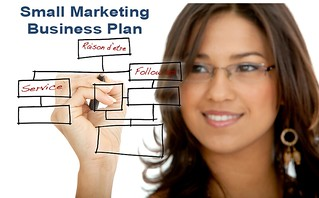 Small business marketing plan | by lloydchapmanasbl