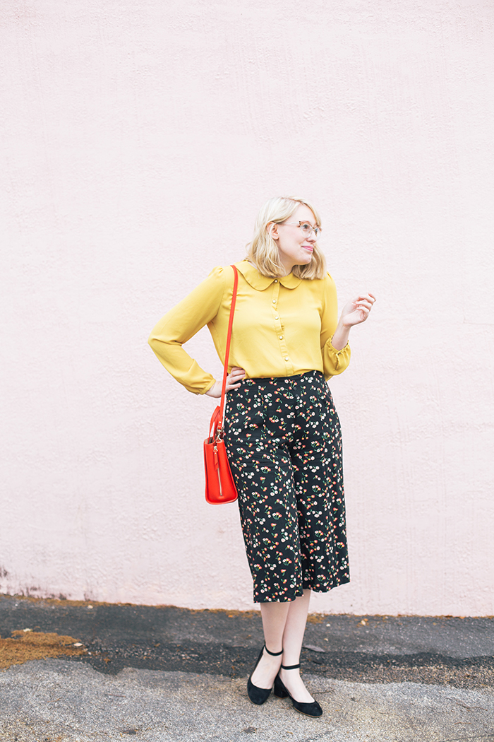 austin fashion blog modcloth culottes4
