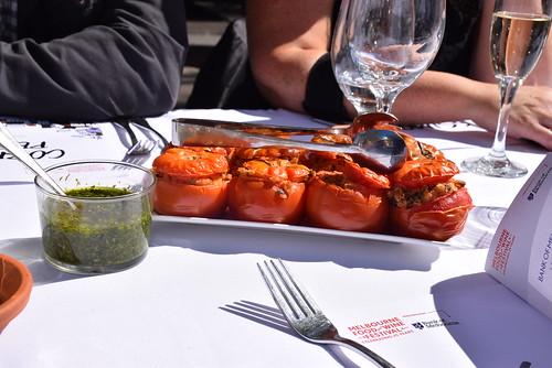 Food Festival Melbourne November