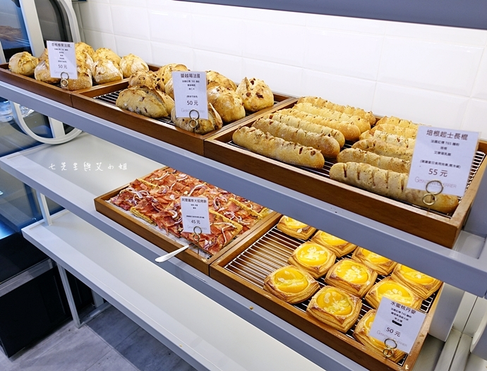 6 Gontran Cherrier Bakery Taipei 限購6個法國超人氣排隊可頌 食尚玩家 台北大雞大利食來運轉特別企劃