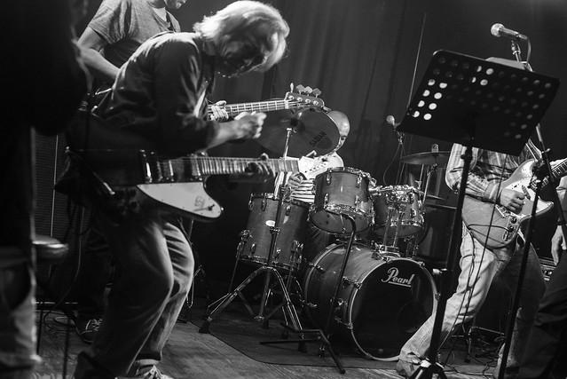 East Blues Jam at 御苑サウンド, Tokyo, 21 Apr 2017 -00216