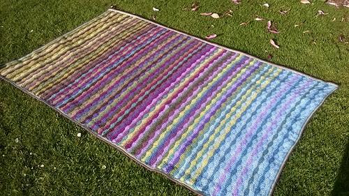 Moorland Blanket
