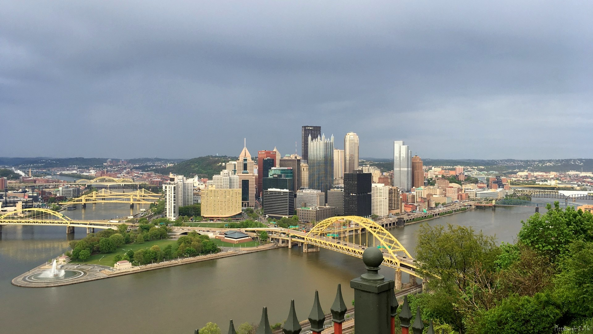 Pittsburgh, PA, USA