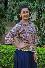 Nikki Galrani Latest Stills
