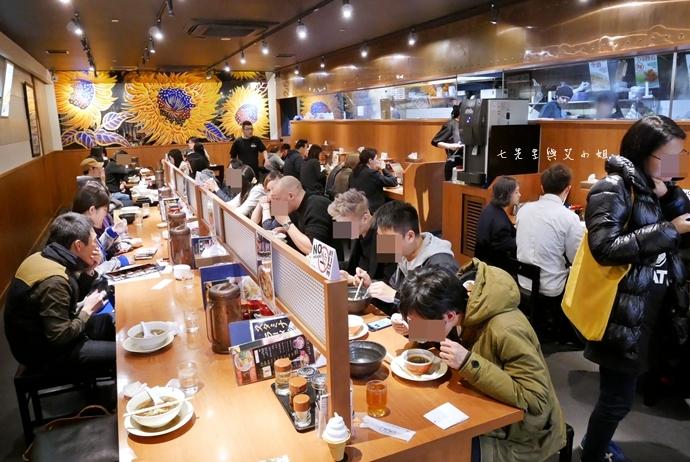 4 京都拉麵 たかばしラーメン  Takahashi Ramen BiVi二条店