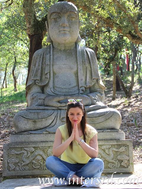 Love @ Buddhan Eden