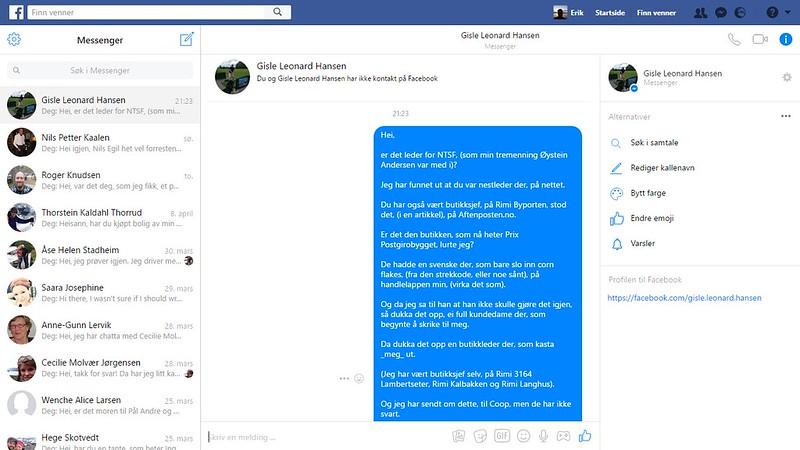 facebook ntsf 2