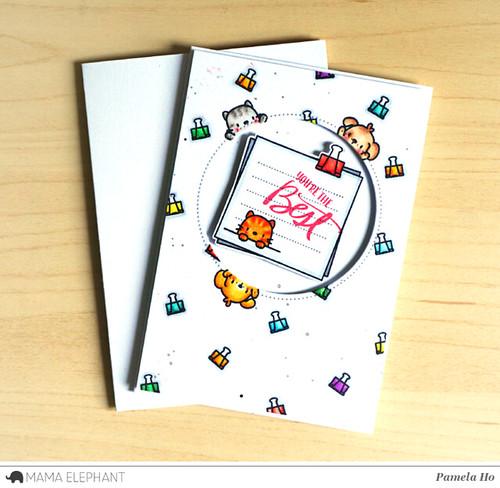 Stampede - Sticky Notes