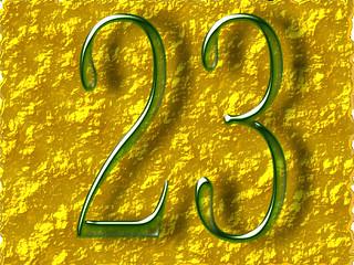 M23 b