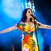 Lana Del Rey, Coachella 2014
