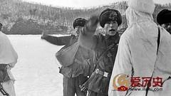 珍宝岛自卫反击战 面对苏修不退让