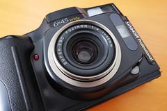 Fujifilm GA645W