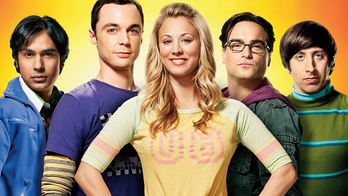 An Open Letter To The Writers Of The Big Bang Theory | by BagoGames