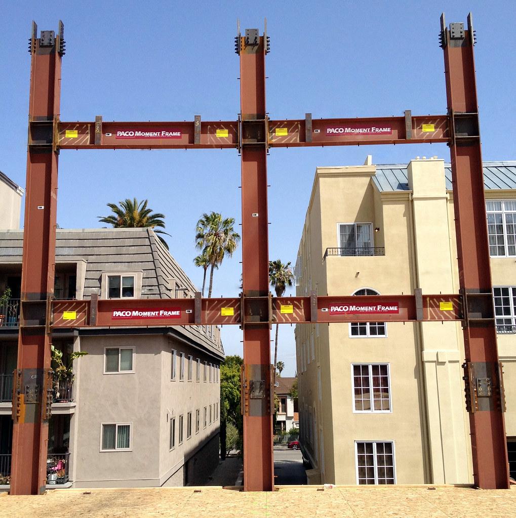 Oakhurst Beverly Hills, CA | PACO Special Moment Frames cust… | Flickr