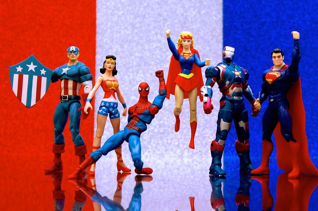 Image Result For  Super Heroes