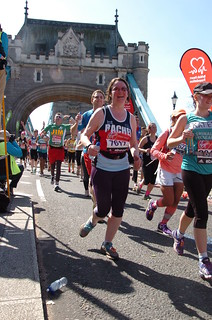 London Marathon | by RachelC